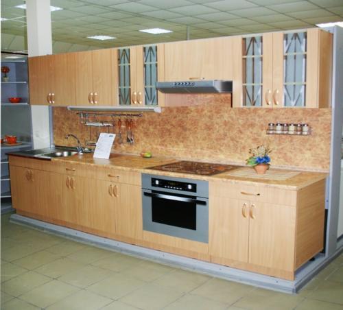 Кухни ЛДСП 9