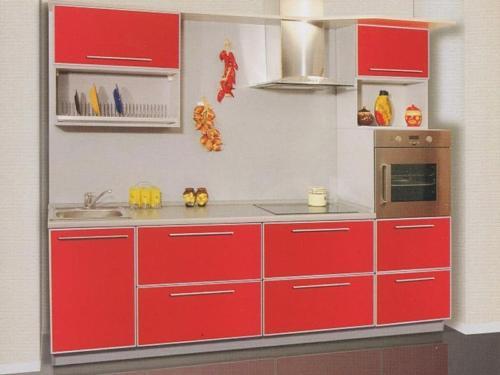 Кухни МДФ33