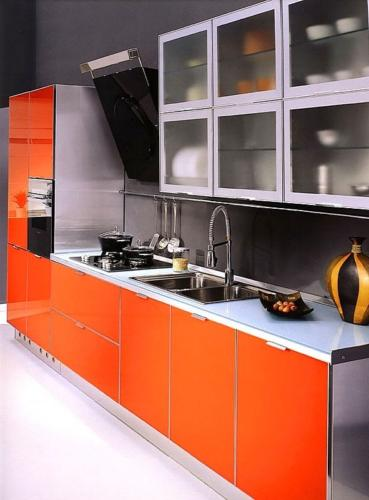 Кухни МДФ35