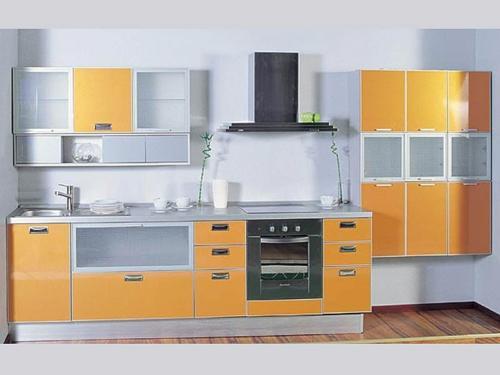 Кухни МДФ37