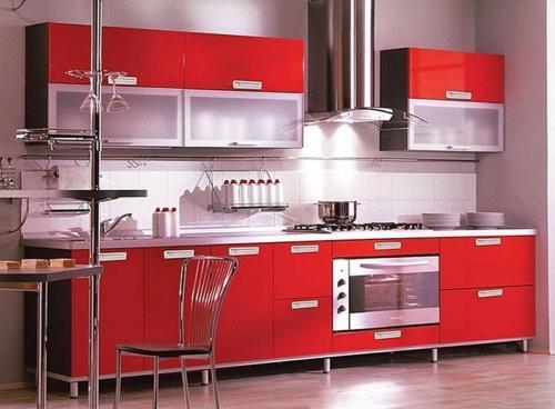 Кухни МДФ38