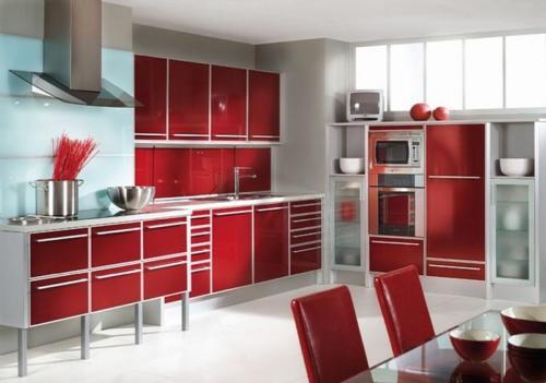 Кухни МДФ42