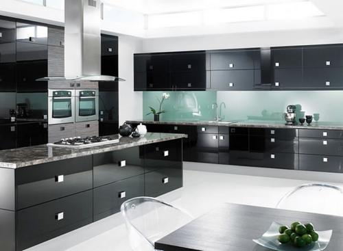 Кухни МДФ50