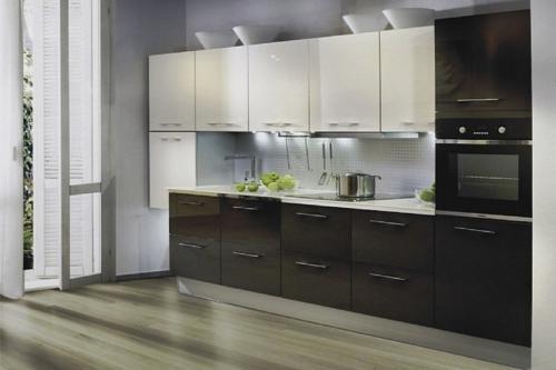 Кухни МДФ51