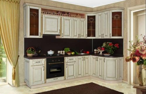 Кухни Патина 32