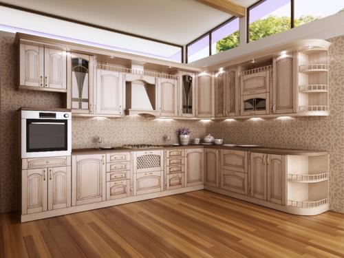 Кухни Патина 41