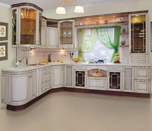 Кухни Патина 42