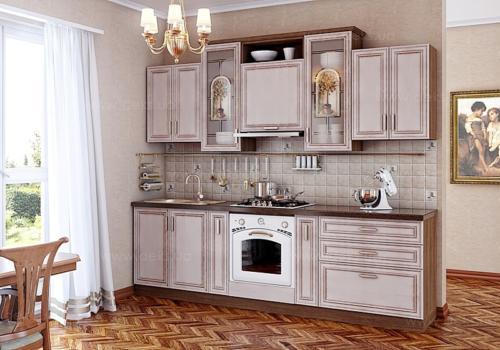 Кухни Патина 45
