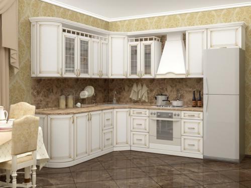 Кухни Патина 6