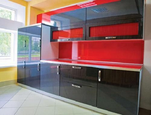 Кухни Эмаль 39