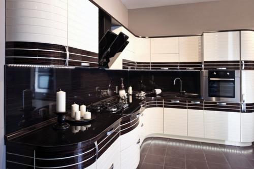 Кухни Эмаль 46