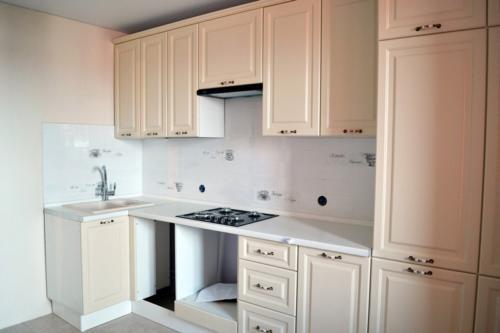Кухни Эмаль 49