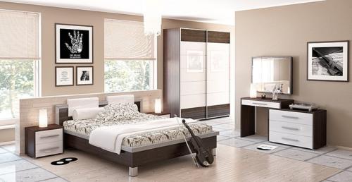 Спальня 28