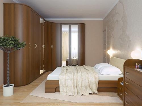 Спальня 38