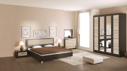 Спальня 50