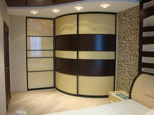 Сферический шкаф001