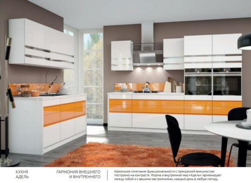 Кухня ALVIC 06