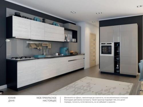 Кухня ALVIC 11