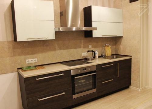 Кухни ЛДСП 40