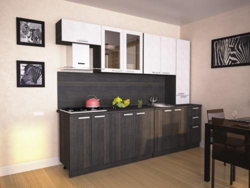 Кухни ЛДСП 41