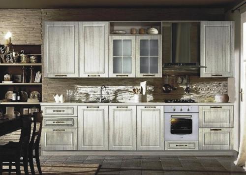 Кухни Патина 33