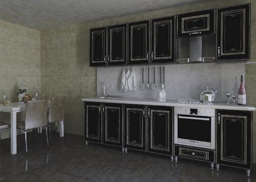 Кухни Патина 34