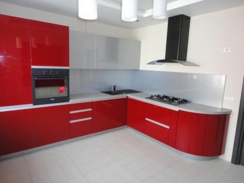 Кухни Эмаль 1