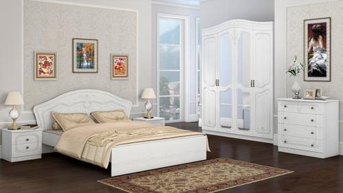 Спальня 15