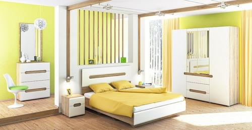 Спальня 33