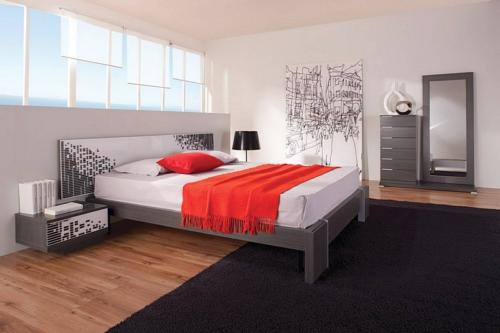 Спальня 42