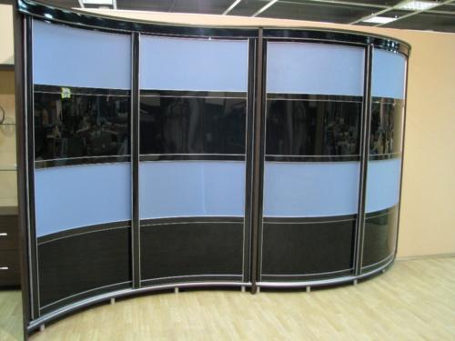 Сферический шкаф002