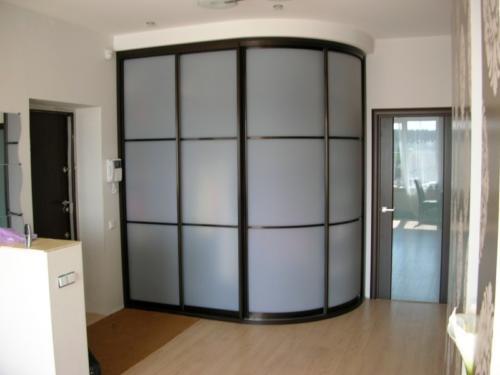 Сферический шкаф012